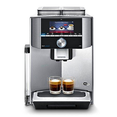 מכונות קפה מתצוגה
