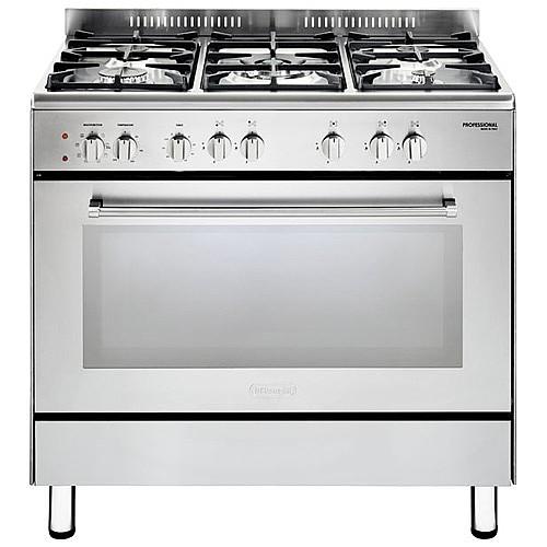 תנור משולב כיריים דלונגי